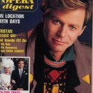 Soap Opera Digest 12 15 1987 Tristan Rogers Front Cover