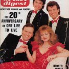 Soap Opera Digest 7 26 1988 Andrea Evans James DePaiva