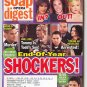 Soap Opera Digest Nov 28 2006 End of the year Shockers! Digests 11 28 2006