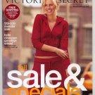 Victoria's Secret Lingerie Clothing Catalog Fall Sale 2007 Vol 2