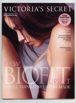 Victoria's Secret Lingerie Clothing Catalog Spring 2008  Vol 2