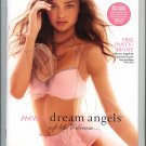 Victoria&#39;s Secret Lingerie Catalog Spring Fashion  2008  Vol 3