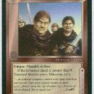 Middle Earth Rangers Of The North Wizards Fixed Game Card
