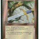 Middle Earth Glamdring Wizards Uncommon Game Card
