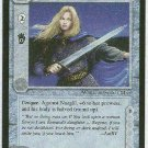 Middle Earth Eowyn Wizards Limited Uncommon Game Card