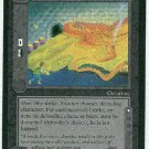 Middle Earth Pick-Pocket Wizards Uncommon Game Card