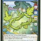 Neopets CCG Base Set #57 Illusen's Ring Rare Game Card