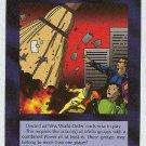 Illuminati Sweeping Reforms New World Order Game Card