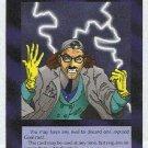 Illuminati Foiled New World Order Game Trading Card