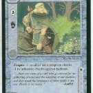 Middle Earth Haldir Wizards Limited Uncommon Game Card
