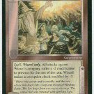 Middle Earth Wizard's Flame Limited Uncommon Game Card