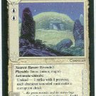Middle Earth Barrow-downs Wizards Limited Fixed Game Card