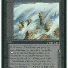 Middle Earth Drowning Seas Wizards Uncommon Game Card