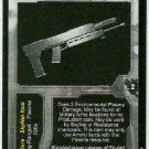 Terminator CCG 20-Watt Phased Plasma Rifle Uncommon Card