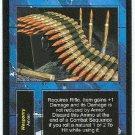 Terminator CCG Armor-Piercing Rounds Uncommon Card
