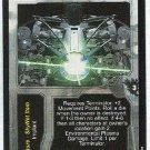 Terminator CCG Iridium Power Cell Uncommon Game Card