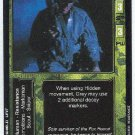 Terminator CCG Pvt. Grey Precedence Uncommon Game Card