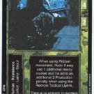 Terminator CCG Rook II Precedence Uncommon Game Card