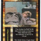 Terminator CCG Well Rested Uncommon Game Card