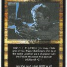 Terminator CCG What's The Date Uncommon Game Card