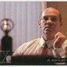 X-Files Season 2 #05 Parallel Card Silver Bar Xfiles
