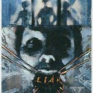 X-Files Season 2 #14 Parallel Card Silver Bar Xfiles