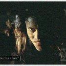 X-Files Season 2 #40 Parallel Card Silver Bar Xfiles