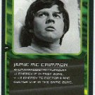 Doctor Who CCG Jamie McCrimmon Uncommon Card Frazer Hines