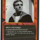 Doctor Who CCG Ben Jackson Uncommon Card Michael Craze
