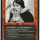 Doctor Who CCG Victoria Waterfield Uncommon Card Deborah Watling