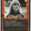 Doctor Who CCG Polly Lopez Uncommon Card Anneke Wills