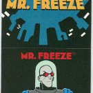 Batman Robin Adventures #P6 Pop-Up Chase Card Mr. Freeze