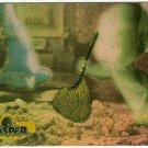 Casper Movie Prismatic Foil #9 Chase Trading Card