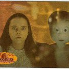 Casper Movie Prismatic Foil #13 Christina Ricci Chase Card