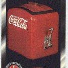 Coca Cola Sprint Fon 96 #40 $1 Phone Card