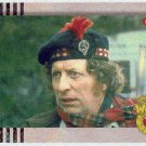 Doctor Who Premier Card #2 - The 4th Doctor