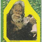 Harry And The Hendersons #17 Puzzle Sticker Chase Card