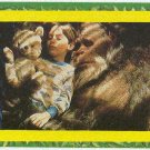 Harry And The Hendersons #4 Puzzle Sticker Chase Card