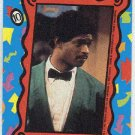 In Living Color 1992 #10 Puzzle Sticker Trading Card