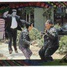 Power Rangers Series 2 #87 Rainbow Foil Monster Chase