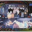 Power Rangers Series 2 #126 Rainbow Foil Trick Or Treat