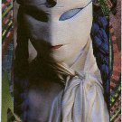 Power Rangers Series 2 #133 Rainbow Foil Madame Woe