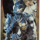 Power Rangers Series 2 #114 Power Foil Parallel Card Baboo