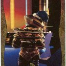 Power Rangers Series 2 #129 Power Foil Card Lunchtime