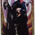Power Rangers Series 2 #132 Power Foil Card Vanna Elvira