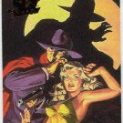 Shadow Movie Legend #L4 Chase Card Voices Of The Shadow