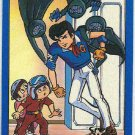 Speed Racer #12 Gold Foil Parallel Card The Royal Racer