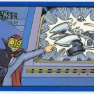 Speed Racer #23 Gold Foil Card The Man Behind The Mask