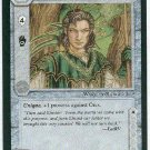 Middle Earth Elrohir Wizards Limited Fixed Game Card