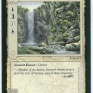 Middle Earth Henneth Annun Wizards Limited Fixed Game Card